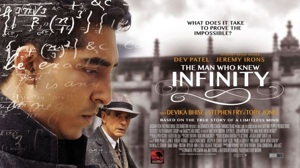 The Man Who Knew Infinity: Coding Ramanujan's Taxi